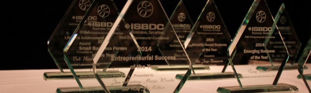 NW-ISBDC | 2015 Entrepreneurial Excellence Awards